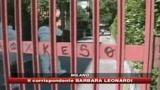 Milano, poté uccidere ex moglie all'asilo per fax spa