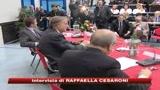 19/11/2009 - Montezemolo: ok a riforma giustizia, ma non ad personam