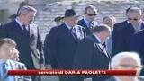 Riforme, Napolitano: Rispettare equilibri istituzionali