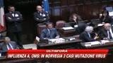 Fini: Parlamento deve recuperare la funzione centrale