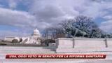 21/11/2009 - Sanità per tutti. Sogno di Obama, prima prova in Senato