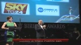 SKY trionfa agli Hot Bird Tv Awards