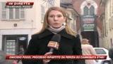 21/11/2009 - Garlasco, si riparte dalla camminata di Stasi