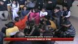 Fini incontra figli degli immigrati: sono già Italiani