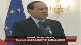 Berlusconi: Stare in Parlamento pesante, ma è democraz