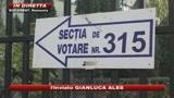 Romania al voto per presidenziali: 18 milioni alle urne