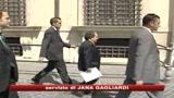 22/11/2009 - Governo sostiene Tremonti dopo l'attacco di Brunetta