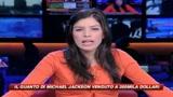 Jackson, il guanto di Moonwalk venduto a 350.000 dollar
