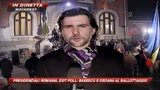 Elezioni Romania, exit poll: ballottaggio Basescu-Geoan