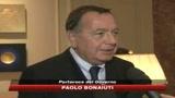 Berlusconi in Qatar si schiera con il Tesoro