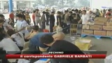 24/11/2009 - Cina, due condanne a morte per il latte contaminato