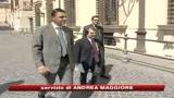 24/11/2009 - Finanziaria, chiesti soldi per giustizia e imprese