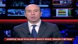24/11/2009 - Falso in bilancio Juve, assolta la triade