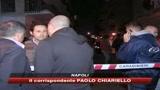 24/11/2009 - Agguato a Napoli, morti padre e figlio