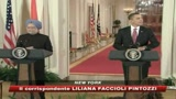Obama pensa a nuove forze in Afghanistan