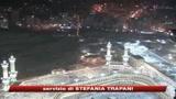 Alla Mecca arrivano i pellegrini e la paura per l'N1H1