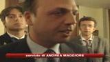 26/11/2009 - Giustizia, Alfano: Nessuna modifica al 416 bis