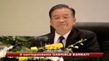 26/11/2009 - Anche la Cina preoccupata per l'effetto serra