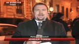 26/11/2009 - Giustizia, Berlusconi: Avanti con processo breve
