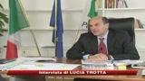 26/11/2009 - Bersani dice sì al confronto con Berlusconi su SKY TG24