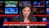 26/11/2009 - Scontri Alcoa, immagini video lanciate da Io Reporter