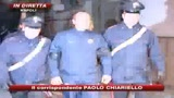 27/11/2009 - Napoli, blitz anti camorra: 33 arresti in cinque clan