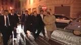 27/11/2009 - Berlusconi: ultimatum a dissidenti e affondo alle toghe
