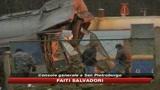Treno Russia, il console: l'italiano ferito sta bene
