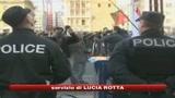 Corteo anti-Wto, scontri a Ginevra