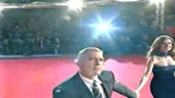 Aria di crisi per la coppia Clooney-Canalis