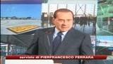 30/11/2009 - Berlusconi: l'unico partito antimafia è il mio