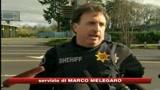 30/11/2009 - Usa,  E' caccia all'assassino di poliziotti