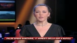 30/11/2009 - Napoli, 17 persone in manette per false spese sanitarie