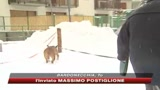 Maltempo, Italia flagellata da pioggia e neve