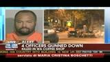 30/11/2009 - Usa, strage Tacoma: sospetto killer è in fuga