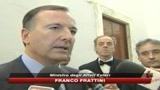 30/11/2009 - No ai minareti, Frattini: Sono fortemente preoccupato
