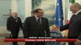 Bielorussia, Berlusconi: Lukashenko è un grande amico