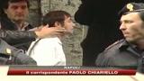 Omicidio del video choc, il presunto killer sul set