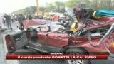 Diminuiscono gli incidenti stradali mortali