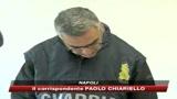 02/12/2009 - Napoli, vuoi pagare meno tasse? Regalami l'Iphone