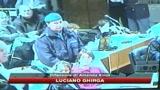02/12/2009 - Amanda vittima di meccanismo che l'ha stritolata