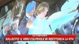 Meredith, Raffaele Sollecito parla in aula