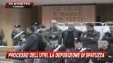 04/12/2009 -  Spatuzza: L'attentato di Firenze non ci appartiene