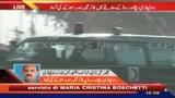 Pakistan, il terrorismo sfida il potere