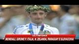 Fisco, accusa di evasione per il ciclista Paolo Bettini