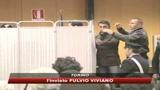 05/12/2009 - Mafia, l'11 dicembre i fratelli Graviano in aula