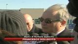 05/12/2009 - Sentenza Perugia, le speranze del padre di Raffaele