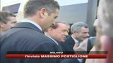 Tav, Berlusconi inaugura la tratta Torino-Milano