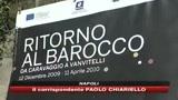 A Napoli un presepio per l'Abruzzo
