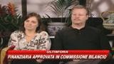 Condanna Amanda Knox, lo sfogo dei genitori a SKY TG24